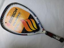 "Ektelon Quake Graphite/Titanium LongBody Racquetball Racket 940 Power Level 22"""