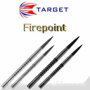 3 TARGET Firepoint, 32 mm / 36 mm - Länge und Farbe wählbar