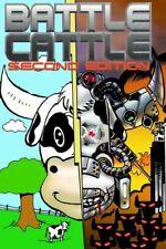 BATTLE CATTLE - SECOND EDITION - WINGNUT GAMES - E