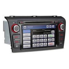 Hi-Fi, GPS y tecnología SD para coches Mazda