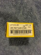 LP-CC-20 Fuse COOPER BUSSMANN (Qty 10)