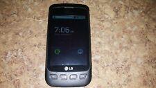 LG Optimus V Cell Phone Smartphone VM670 Virgin Mobile.Fast Shipping.