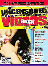 Hardware: Uncensored Music Videos - Rock, Vol. 1 DVD, William Hurt, Queens of th
