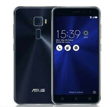 "ASUS ZENFONE 3 5.2"" 64GB 4GB 4G MONO SIM BLUE ITALIA NUOVO GARANZIA 24 MESI"