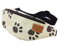 Hunde-Tapsen Gürteltasche Bauchtasche Tasche für Gassi Hunde-Training Leckerli