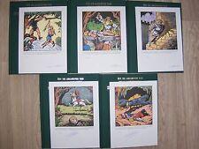 Luxe editie oplage 100 ex  Uit de archieven van Willy Vandersteen