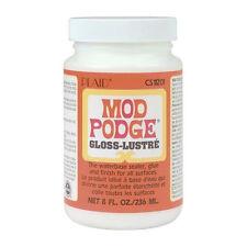 Original Mod Podge Gloss 8 Oz