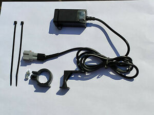 Yamaha MT07 MT09 FZ07 FZ09 USB Charger QC3.0 Dual Plug and Play Auxiliary Port