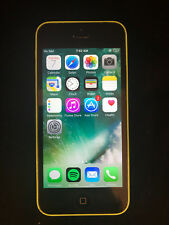 Apple iPhone 5c - 8GB - Green (AT&T) A1532 (GSM) MAKE OFFER OBO