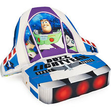 Marshmallow Furniture Children's 5-in-1 Cushion Chair, Buzz Lightyear (Open Box)