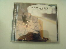 CD Bon Jovi  This Left feels right