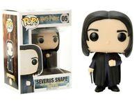 Severus Snape Professor Piton Harry Potter Pop! Funko Vinyl figure n° 05