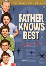 FATHER KNOWS BEST - SEASON ONE (DVD)