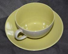 Twintone Yellow Poole Pottery Tableware 1960-1979 Date Range