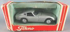 Tekno kirk 934 toyota 2000 gt metallic grey new box 1
