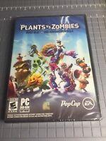 Plants vs. Zombies: Battle for Neighborville --Standard Edition (PC, 2019)