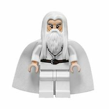 Lego Lord of the Rings Gandalf the White with Staff New Genuine (79007)