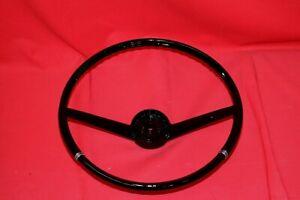 1965 GTO Steering Wheel