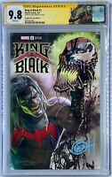 King in Black #1 | GregHornArt.com Edition A | Signed by Greg Horn | CGC SS 9.8