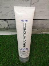 Paul Mitchell - Curls Spring Loaded Frizz Fighting Shampoo 250ml New