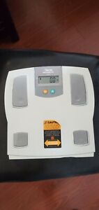Tanita TBF-611 Bodyfat Monitor/Scale professional excellent clean Works Perfect