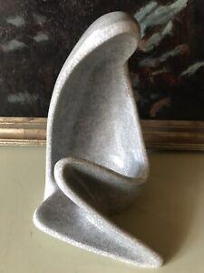 Hans Stangl Mid Century Modern 1950s Rosenthal Madonna Modernist Statue Figurine