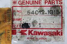 1987-1990 ZX750 KAWASAKI (KSBA) NOS OEM 54012-1315 THROTTLE CABLE