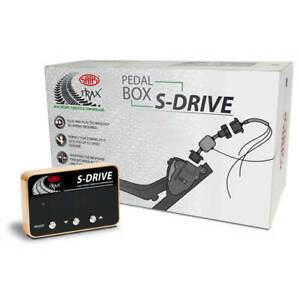 SAAS-Drive Throttle Controller for Subaru XV Crosstrek 2013 >