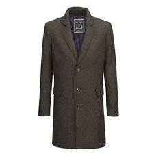 Jack Murphy Toby Coat Wool Green Countryside Tweed Jacket