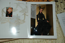 Barbie Life Ball Vivienne Westwood (MIB)