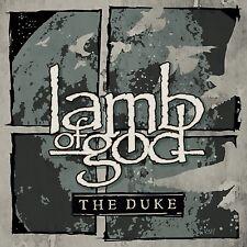 LAMB OF GOD - THE DUKE DIGIPAK  CD NEU