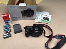 Canon EOS 5D Classic Body Only 12.5 Megapixel Very Clean