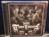 Twiztid - Time Tunnel CD SEALED majik ninja Entertainment mne house of krazees