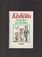 beste Tiergeschichten  Kishon, Ephraim: