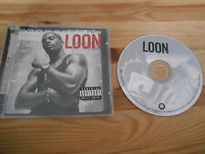 CD Hiphop Loon - Self Titled Debut (19 Song) BAD BOY / USA