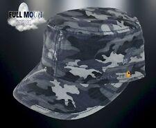 New Carhartt El Paso Military Womens Camo Cap Hat