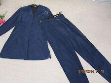 2 Teiler, Anzug, Hosen und Gehrock, gr.40, Dunkelblau, super Qualität !