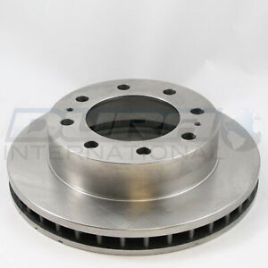 Disc Brake Rotor AX55056 Auto Extra