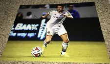 Robbie Keane Signed 11x14 Photo LA Galaxy with proof