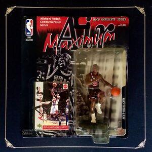 Michael Jordan Commemorative Series - Maximum Air 1999 - LIMITED EDITION