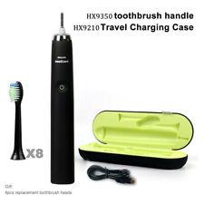 Philips HX9351/04 Electric Toothbrush - Black