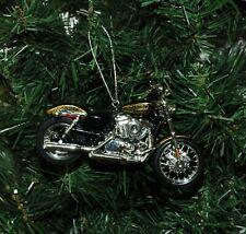 Harley Davidson 2013 XL 1200V Seventy-Two Christmas Ornament
