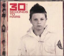 30 Seconds To Mars - 30 Seconds To Mars CD Album