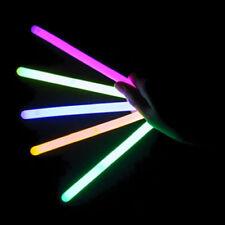 """100 4"""" Glow Sticks Glowstick Light Stick Party Favor"""