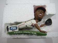 2008 ANAHEIM ANGELS SGA TORII HUNTER BOBBLE BOBBLEHEAD NEVER DISPLAYED IN BOX