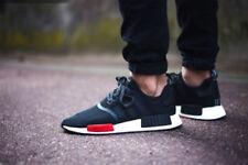 Zapatillas deportivas de hombre adidas NMD color principal negro