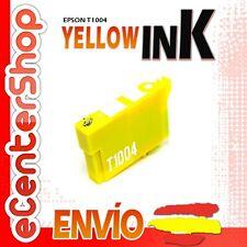 Cartucho Tinta Amarilla / Amarillo T1004 NON-OEM Epson Stylus Office B40W