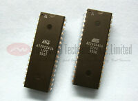 Atmel AT29C040A-12PC 29C040A 512K x 8 CMOS Flash Memory DIP32 x 10pcs