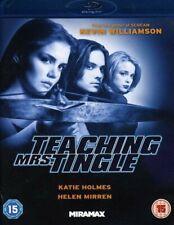 Teaching Mrs Tingle (Blu-ray) Helen Mirren, Katie Holmes, Jeffrey Tambor