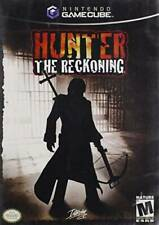 Hunter: The Reckoning - Video Game - VERY GOOD